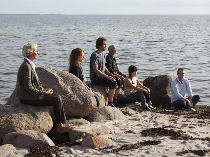 Vi giver dig en introduktion til mindfulness med enkle meditative øvelser